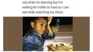 Half of us are watching TV while we eat. The other half have their phone in one hand, while they eat with the other. As I write this, I can see a toddler whose maid is putting a bite in his mouth, while the kid is transfixed to a YouTube video playing a rhyme.
