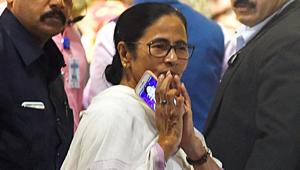 Mamata Banerjee not to attend swearing-in ceremony of Kamal Nath as Madhya Pradesh chief minister