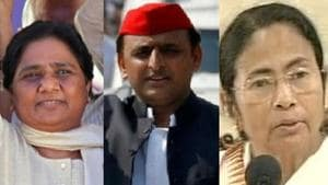 Key opposition leaders to give swearing-in of Congress CMs a miss