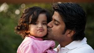 In addition to changes in attitudes amongst fathers, the authors found behavioural change occurred, as parents of school-age daughters were less likely follow a traditional gender division of work.(Shutterstock)