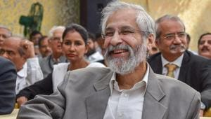 Justice Madan Lokur retired from the Supreme Court this Friday after serving on the Court for six years.(PTI)