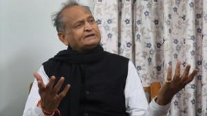 'Will waive off  farm loans within 10 days': Rajasthan CM-designate Gehlot