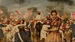 Manikarnika trailer: Kangana Ranaut returns as the warrior queen in this Republic Day release.