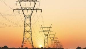 The BJP-led government in Gujarat announced on Tuesday it will waive off electricity bills of connection holders in rural areas to the tune of Rs 650 crore.(PTI)