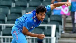 File picture of Mohit Sharma(AFP)