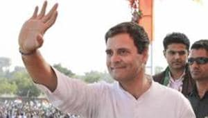 Rahul accompanied by Priyanka Vadra arrived in Shimla on Tuesday by road to see the latter's under-construction house at Chharabra, a local Congress leader said.(PTI)