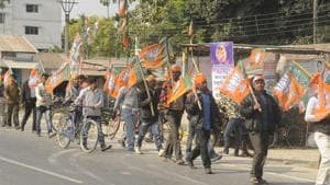 After 3-0 defeat, BJP now gears up to regain its foothold in tribal areas