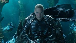 This image released by Warner Bros. Pictures shows Patrick Wilson in a scene from Aquaman.(AP)