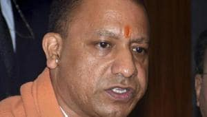 Back-to-back incidents of crimes in Uttar Pradesh in the last fortnight has turned the heat on the Yogi Adityanath-led Bharatiya Janata Party (BJP) government's claims on law and order situation in the state.(PTI)
