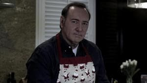 Actor Kevin Spacey is seen in this still image taken from a YouTube video released on December 24, 2018.(REUTERS)