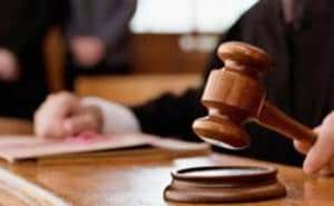 A sessions court judge was allegedly assaulted by an assistant prosecutor in a court premises here in Maharashtra on Wednesday.(Getty Images/OJO Images RF)