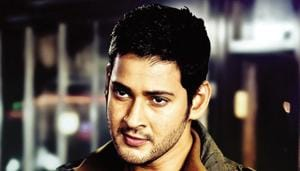 The Goods and Services Tax department Thursday said it has attached the bank accounts of Telugu superstar Mahesh Babu to recover service tax dues from him.(HT File Photo)