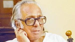 Filmmaker Mrinal Sen, 95, dies in Kolkata, on December 30, 2018.