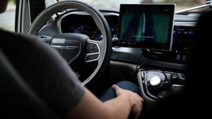 Samsung tops in number of patents filed for self-driving cars