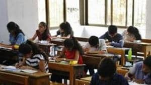 ICSI CS Foundation June exams 2019 : The Institute of Company Secretaries of India has issued the timetable and programme for June 2019 examinations. The CS Foundation Computer based examinations will held on June 8 and June 9, 2019.(Praful Gangurde/HT file)