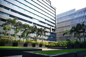 Developers go green with sustainable design, tech in commercial buildings