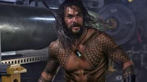 Aquaman is all set to cross the $900 million mark at the worldwide box office.