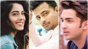 Srishty Rode and Manish Naggdev had been together for a while now. There were rumours that Rohit Suchanti could be the reason.(Srishtyrode24/Instagram | manishnaggdev/Instagram | Instagram)
