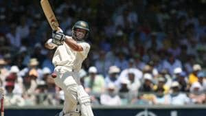 File image of former Australia cricketer Michael Hussey.(Getty Images)