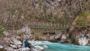 Slovenia: Where nature comes alive