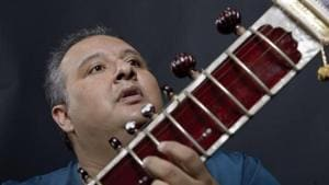 Shujaat Husain Khan is an Indian musician and sitar player of the Imdadkhani gharana. He will perform at Swami Haridas Tansen Sangeet Nritya Mahotsav on January 13.