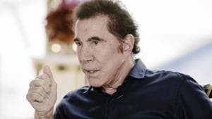 The Massachusetts Gaming Commission completed an investigation into allegations of sexual misconduct against former gambling executive Steve Wynn and the company he founded, Wynn Resorts Ltd.(Bloomberg)