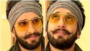 Ranveer Singh got rather emotional during the course of a recent interview.