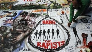 The alleged sexual abuse has come to light over a year after the headmaster of a girls school in tribal-dominated Koraput district was in October 2017 arrested for allegedly raping and impregnating a class 9 student.(HT File Photo)
