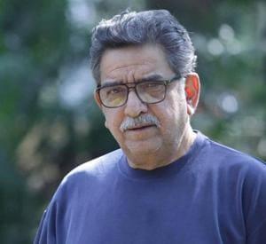 Baba Azmi has been cinematographer for films like Mr India, Tezab, Dil, Akele Hum Akele Tum, Pukar and Yaariyan to name a few.