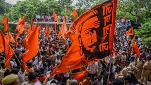 The BJP-led Maharashtra government, in 2018, announced 16% reservation in government jobs and education to the Marathas.(HT File Photo)