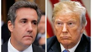 Special Counsel Robert Mueller took the rare step of denying a media report about his Russia investigation, rejecting a story by BuzzFeed News saying that President Donald Trump instructed his former lawyer and fixer Michael Cohen to lie to Congress.(Reuters Photo)