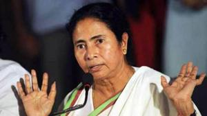 'We believe in democracy': Mamata on letting Shah's chopper land in Malda