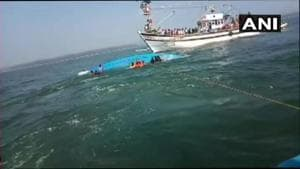 Eight reported dead in Karnataka boat capsize