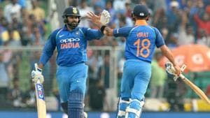 India vs New Zealand: Statistical preview of the first ODI in Napier