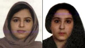 Saudi sisters found dead in New York had asked for asylum: Cops