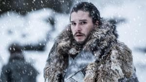 The final season of Game of Thrones will have six episodes.