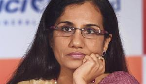 The gigantic fraud perpetrated by Kochhar in conjunction with her husband and Dhoot has been deconstructed by the CBI in its FIR.(PTI)