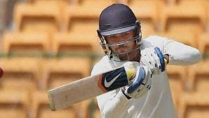 File picture of Manish Pandey(PTI)