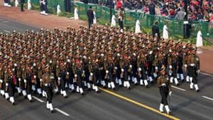 Lt Bhavana will become 1st woman to lead all-men contingent at R-Day