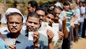 The BJP's defeat in state polls last month, and recent opinion polls that show it could be forced to form a coalition with partners who could make it harder to press forward with economic reforms and revert to fiscal prudence(PTI / Representative Image)