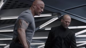 Dwayne Johnson and Jason Statham's Hobbs & Shaw will arrive in theatres in August.