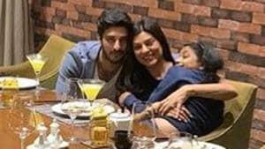 Sushmita Sen is dating model Rohman Shawl since few months.