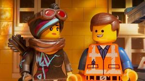 The Lego Movie 2 review: The film still has a lot of meta humour, washed down with a big gulp of pop culture references.