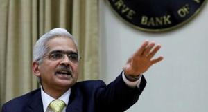 The Reserve Bank of India on Thursaday cut the repo rate by 25 basis points to 6.25 percent and pegged the GDP for 2019-20 at 7.4 per cent.(REUTERS)