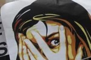 Man held for raping 11-year-old neighbour in Noida(AP)