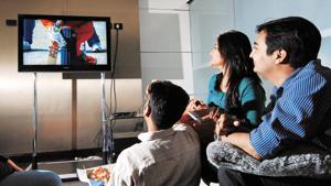 Arunachal Pradesh will have its first dedicated 24x7 television channel, DD Arunprabha/ photo by priyanka parashar(HT File Photo)