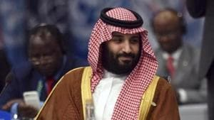 After initially denying any knowledge of Khashoggi's disappearance, the kingdom has acknowledged that a team killed him inside the diplomatic mission but described it as a rogue operation that did not involve the crown prince Mohammed bin Salman.(AP)
