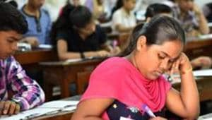 Haryana board time table 2019 released at hpbose.org(Hindustan Times)