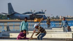 Defence attaches set to make debut in Asia's largest air show Aero India