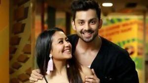 Singer Neha Kakkar and actor Himansh Kohli broke up at the end of last year.
